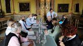 """G20 a Napoli, Cingolani: """"Circostanze senza precedenti richiedono azione globale immediata"""""""