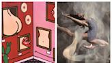 以「身體」打破禁忌 討論婦癌由藝術出發 -- LifeStyle Journal 優雅生活