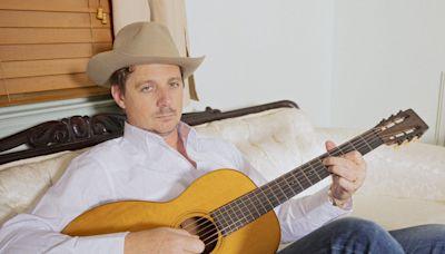Sturgill Simpson Readies New Concept Album 'The Ballad of Dood & Juanita'