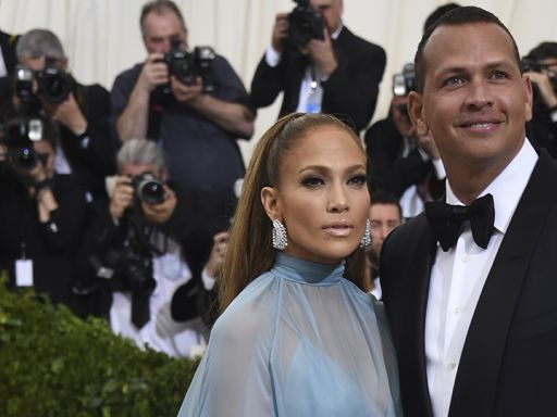 Jennifer Lopez & Alex Rodriguez Have Officially Broken Up—How Much Did Those Cheating Rumors Play a Part?