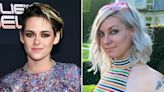 Kristen Stewart's Girlfriend Shares a 'Sweet Photo' of Them as She Says 'I Really Hope You Vote'