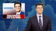 Weekend Update: Matt Gaetz Venmo Sex Scandal