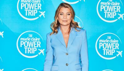 Ellen Pompeo Hopes Her New Podcast Will 'Bring People Together': 'We're So Divided Right Now'