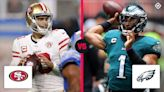 What channel is 49ers vs. Eagles on today? Time, TV schedule for NFL Week 2 game
