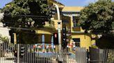 Estudiantes de colegio en Medellín ahora estudian en un convento, fueron evacuados ante riesgo de colapso