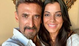Celebrity couples with a big age gap