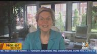 Keller @ Large: Sen. Elizabeth Warren Says President Biden 'Heading In The Right Direction'