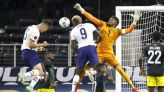 US men's soccer headed to Gold Cup semifinals thanks to Matthew Hoppe - The Boston Globe