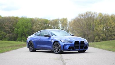2021 BMW M4 First Drive Review | Mission accomplished