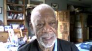 Morgan Freeman on 'The Killing of Kenneth Chamberlain'