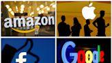 反科技巨頭「壟斷」叩關 臉書等展開遊說戰
