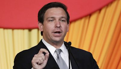 Ron DeSantis signs civic literacy bills requiring students to learn about Constitution and 'evils of communism'
