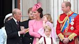 Prince William and Kate Middleton's Children Miss Their Great-Grandfather, Prince Philip
