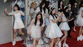 Somi首張正規專輯《XOXO》 10月底推出