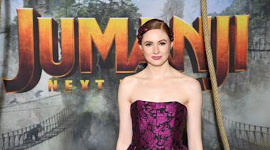 Karen Gillan confirms Nebula will be back in 'Thor: Love and Thunder'