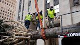 Christmas Rockefeller Center Tree Lighting 2020 Times & Dates