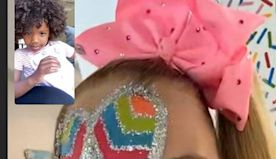 Ciara and Russell Wilson's Daughter Gets a Surprise Call From JoJo Siwa on Her Birthday