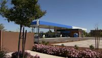 Walmart to offer gasoline at Kerman store, construction begins