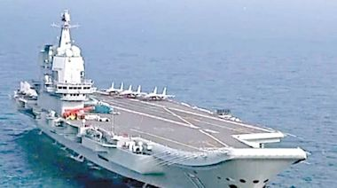 大陸軍艦逼近釣島 日艦盯緊台艦死跟 - 東方日報