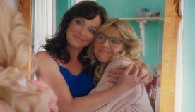 'Firefly Lane' Teaser Previews Netflix's Stirring TV Drama Starring Katherine Heigl & Sarah Chalke
