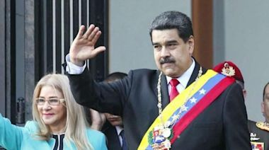 US reportedly engaged in secret talks with Venezuela to remove Maduro