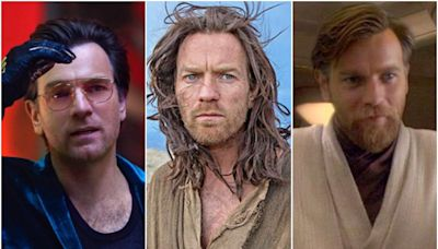 Every Ewan McGregor movie, ranked