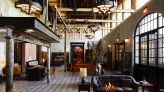 The Stunning Hotel Emma Is a Link to San Antonio's Sudsy Past