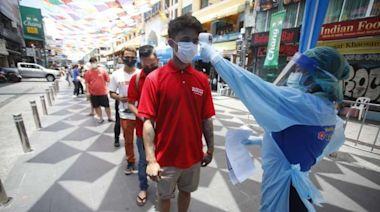 泰國第3波疫情來勢洶洶、監獄淪為病毒溫床 假消息流竄讓民眾不願接種疫苗-風傳媒