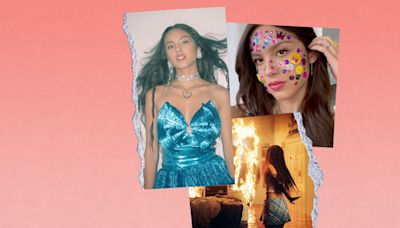 Halloween Won't Be Sour With These Olivia Rodrigo-Inspired Costumes