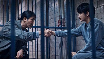 11月快來吧!金秀賢、車勝元主演懸疑新劇《某一天》海報公開,期待兩位演技派男神同台飆戲!