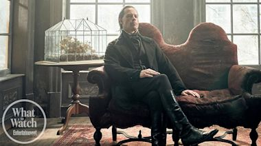 What to Watch on Thursday: FX's A Christmas Carol arrives to haunt your holiday season
