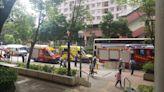 【觀塘車禍】觀塘女途人被小巴撞倒 頭部受傷送伊利沙伯醫院治理 - 香港經濟日報 - TOPick - 新聞 - 社會
