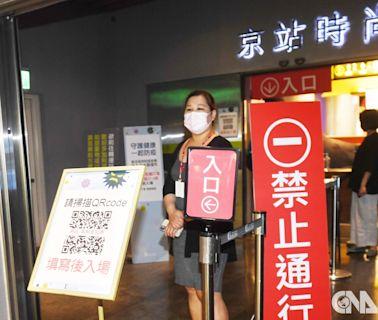 京站宣布每周三提早打烊 自主清消確保顧客安全