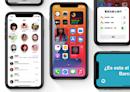 iOS 14 .1 曝災情!預設第三方瀏覽器與郵件App更新後,需重新設定 - 自由電子報 3C科技