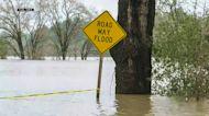 El Dorado County Braces for Flooding in Caldor Fire Burn Zone