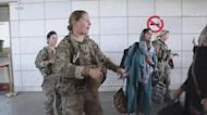 The latest on Afghanistan evacuation efforts