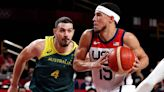 US Men's Basketball Team Defeats Australia to Advance to Gold Medal Game