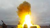 美媒:美軍正在為與中俄潛在衝突做準備