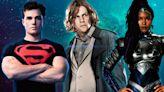 Titans: Blackfire's Steamy Moment Just Unlocked Superboy's Inner Lex Luthor