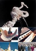 Space Shuttle Challenger disaster - Wikipedia