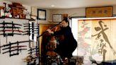 東京奧運會禁海外觀眾 武士道表演藝術家開拓線上教學傳授傳統文化