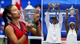 Sloane Stephens' former coach calls for Emma Raducanu support - 'Try not to scare her'
