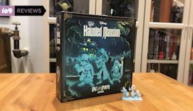 The Haunted Mansion Game Welcomes Foolish Mortals to Charming Playtime