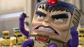 Marvel's M.O.D.O.K. Is About to Lose His Head in New Hulu Teaser — Plus, Get Premiere Date for Animated Comedy