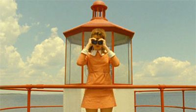 Wes Anderson Says Suzy From 'Moonrise Kingdom' Is His Most Personal Character