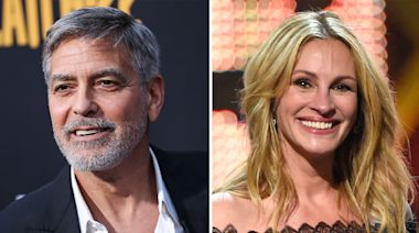 George Clooney & Julia Roberts Re-Team In 'Ticket To Paradise;' Ol Parker Directs For Universal, Working Title