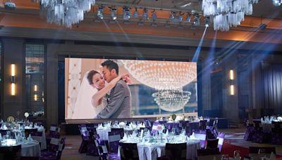 台北美福飯店搶振興五倍券商機 住房、婚宴加倍優惠 - 工商時報