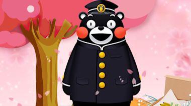 《熊本熊樂園》春櫻同樂會改版上線 釋出 11 套春裝與全新地圖建物