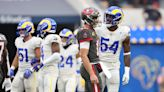 Rams' Matthew Stafford Throws for 4 TDs, Outduels Tom Brady and Bucs