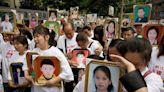 【豆腐渣工程】汶川地震13年 亡靈家屬受打壓 官媒捧「豬堅強」彌留引關注